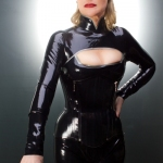 Domina Charlotte de Winter