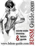 BDSM-GUIDE.com - World Wide Domina Fetish Listing